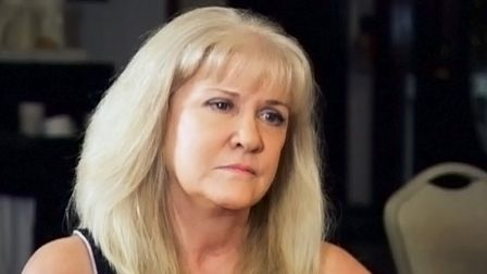 Mary Jo Buttafuoco   Celebrity Rehab With Dr. Drew (Video Clip) | VH1