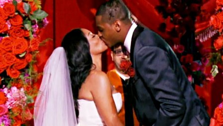 Mr And Mrs Carmelo Anthony