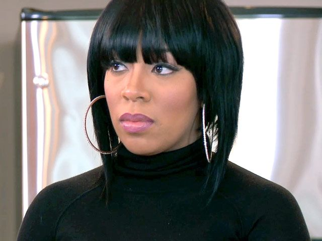 K.Michelle vs. Rasheeda - Love & Hip Hop Atlanta (Video ... K Michelle And Rasheeda 2013
