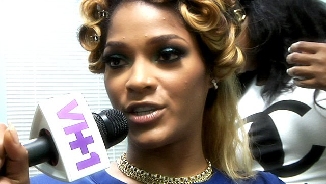 Joseline On Rihanna Using Her Quote