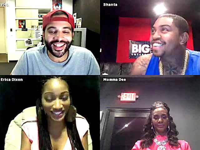 Erica dixon from love and hip hop dating