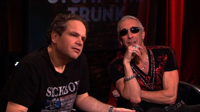 That Metal Show Episodes : that metal show news full episode s13 e9 dee snider vh1 ~ Vivirlamusica.com Haus und Dekorationen