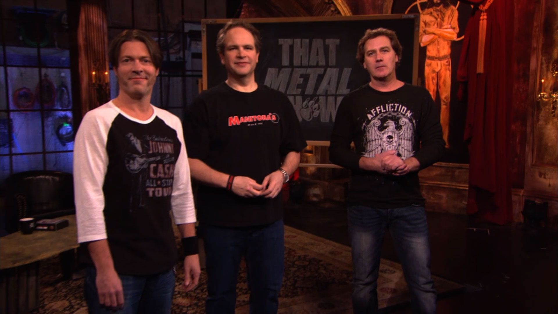 that metal show season 13 ep 11 the winery dogs vinnie paul full episode vh1. Black Bedroom Furniture Sets. Home Design Ideas