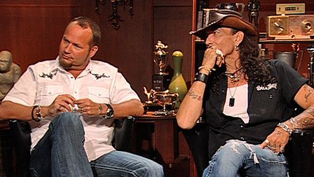 that metal show season 8 ep 2 stephen pearcy ripper owens full episode vh1. Black Bedroom Furniture Sets. Home Design Ideas