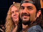 Mike Portnoy/John Sykes