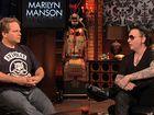Marilyn Manson/Biff Byford