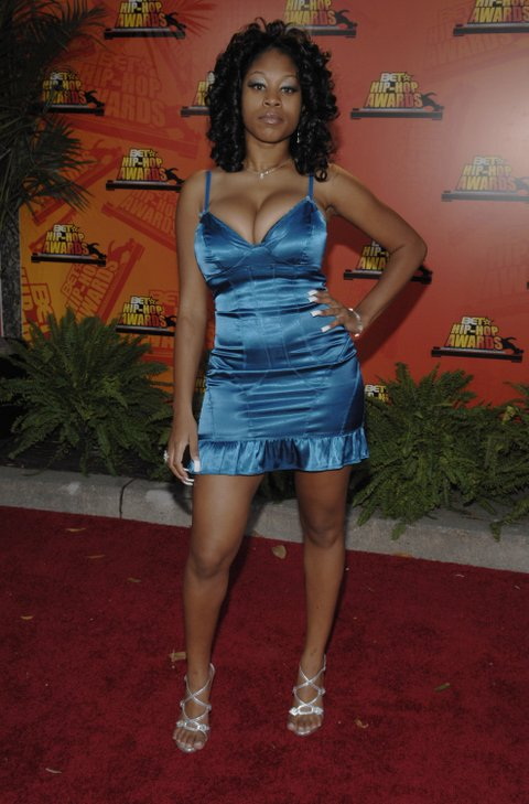 Where Are They Now: The Ladies Of Flavor Of Love - VH1 News