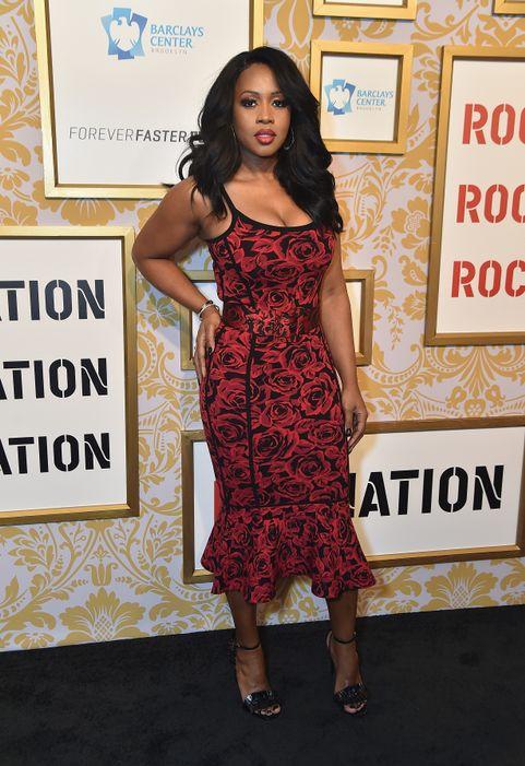 6c84d7f722 Celebrities at Jay-Z's Pre-Grammy Brunch - VH1 News