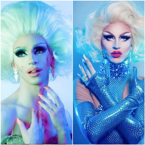 ms cracker out of drag