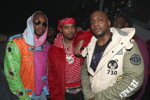 UPDATED: A Timeline of Juelz Santana's Legal Trouble Since