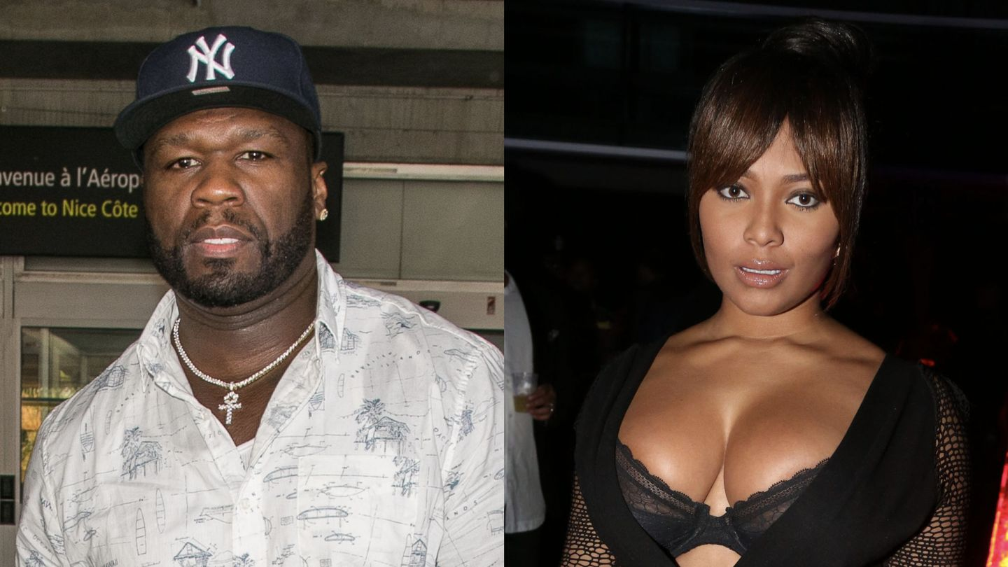 50 Cent Video Porno 50 cent could be on the hook for sharing teairra mari's