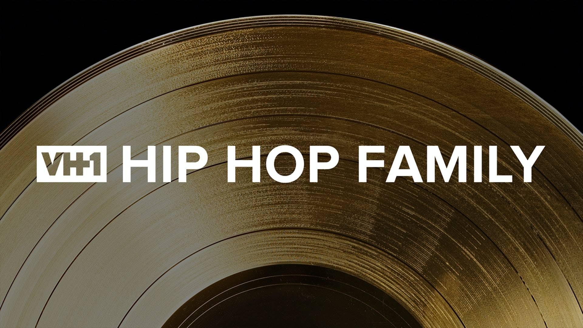 Test Pluto TV 1 - vh1 - hip hop family