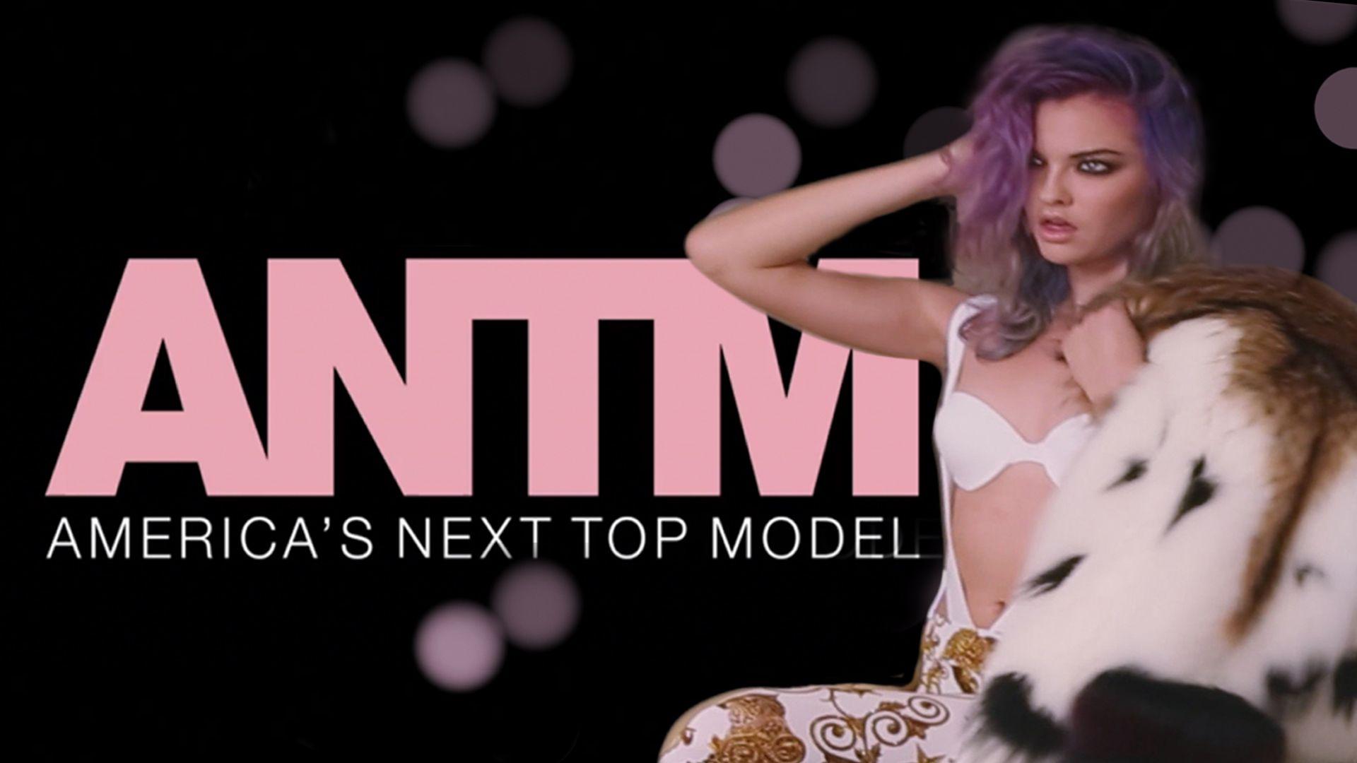 America s next top model sent home
