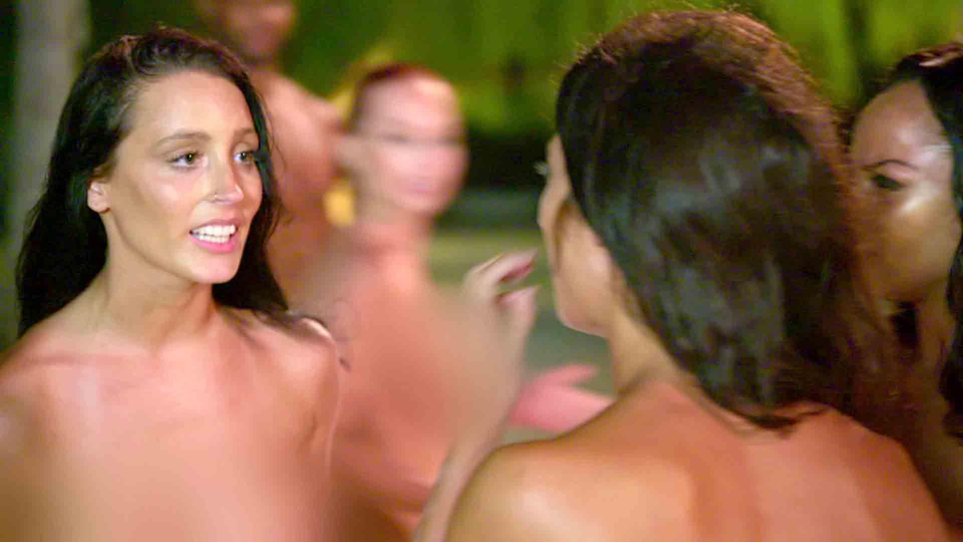 Amy Paffrath Nude kendra calls natalie a bitch