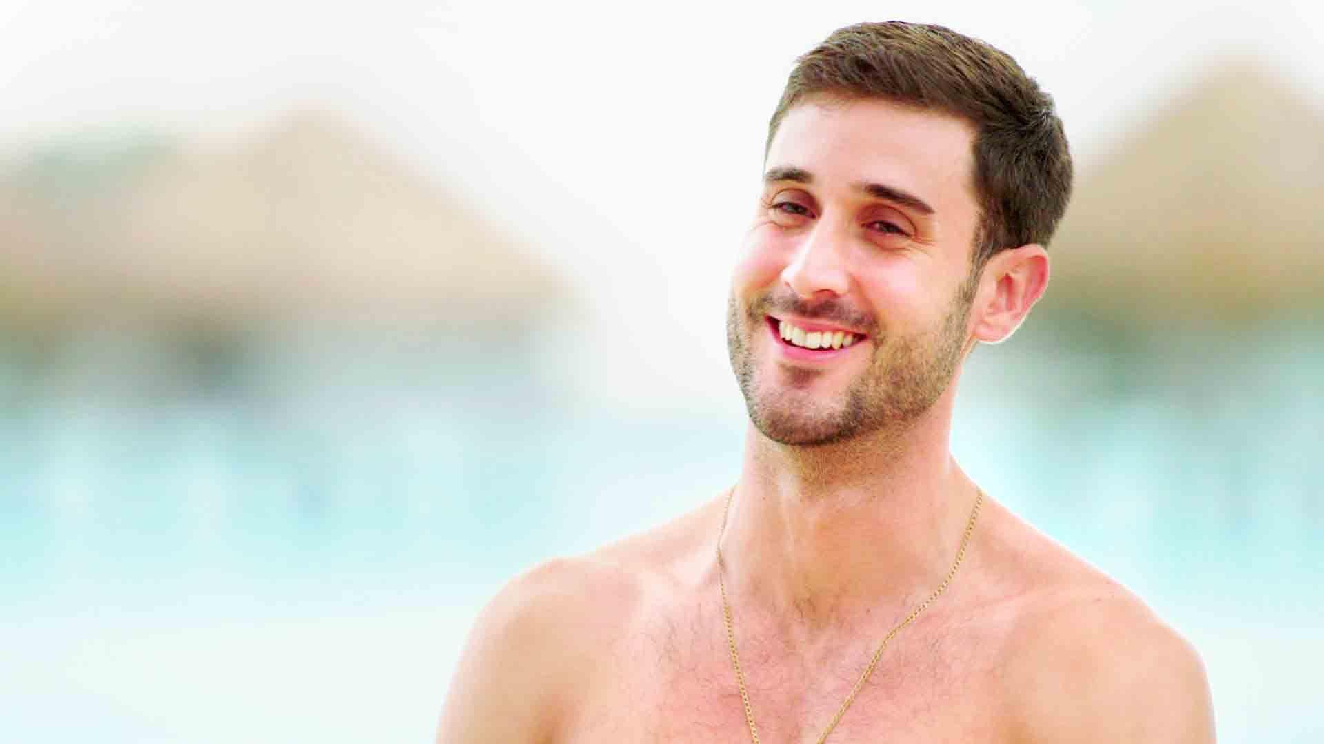 Dating Naked - Season 3, Ep 6 - Lap Dances  Second -3468