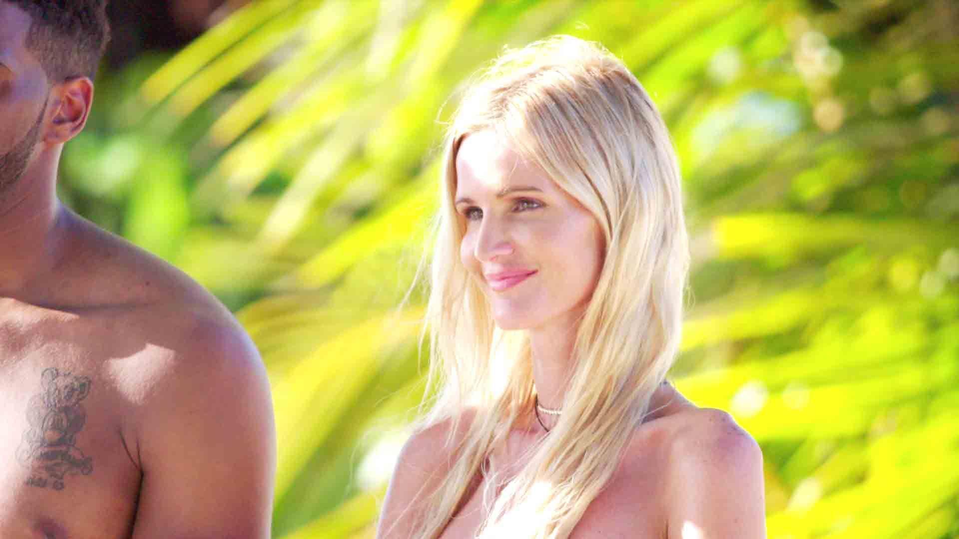 Andrea True Nude david keeps michelle