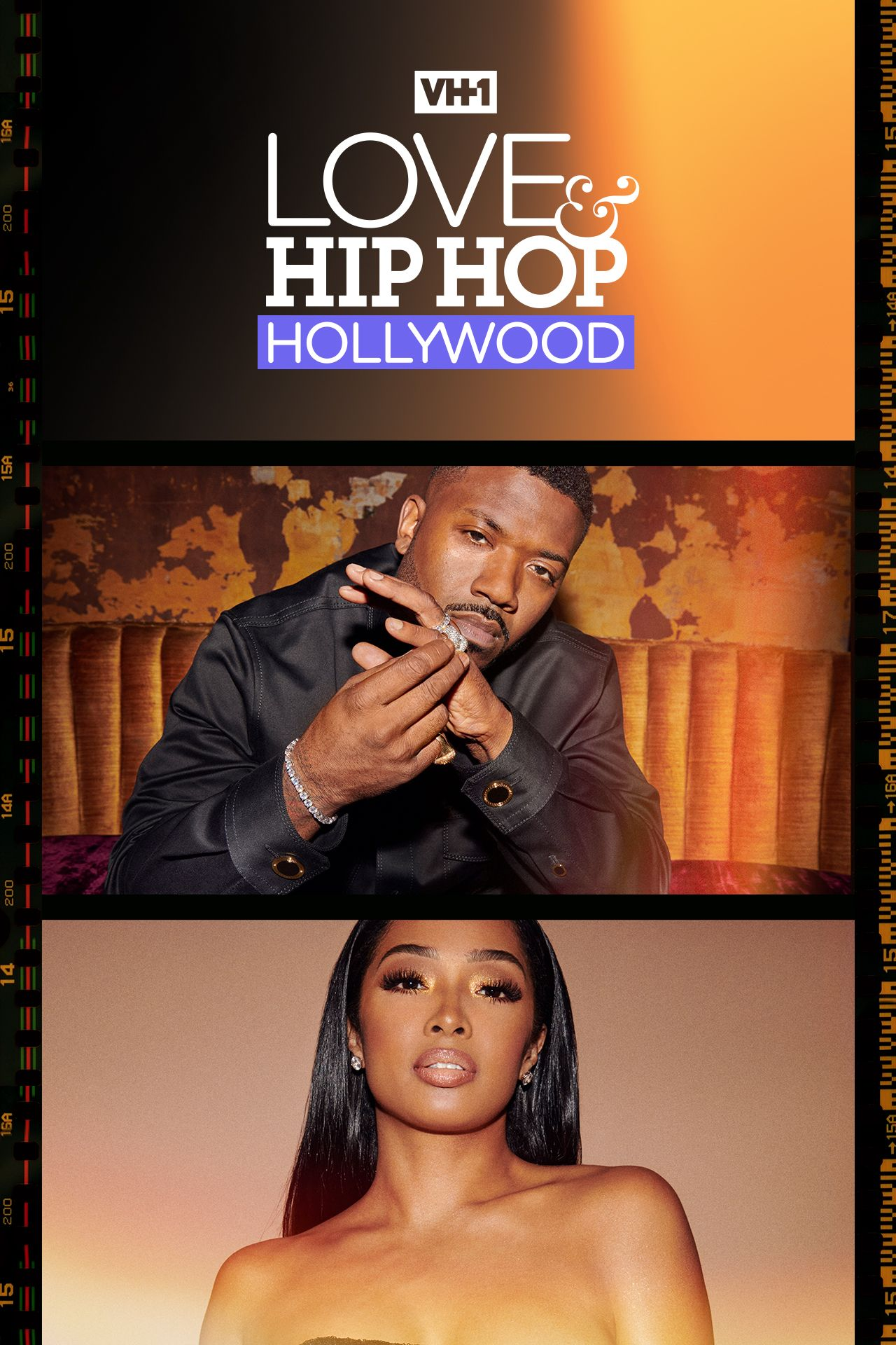 Amanda Rosa Play Boy love & hip hop hollywood tv series cast members | vh1