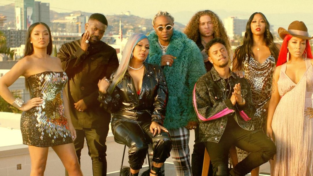 Image result for love and hip hop hollywood images